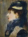 Édouard Manet - Tête de femme (RW 307).jpg