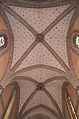 Église réformée Saint-Martin de Vevey - 15 - voûte du chœur.jpg