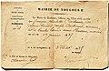 État civil - Certificat de naissance - Toulouse - 1835-01-03.jpg