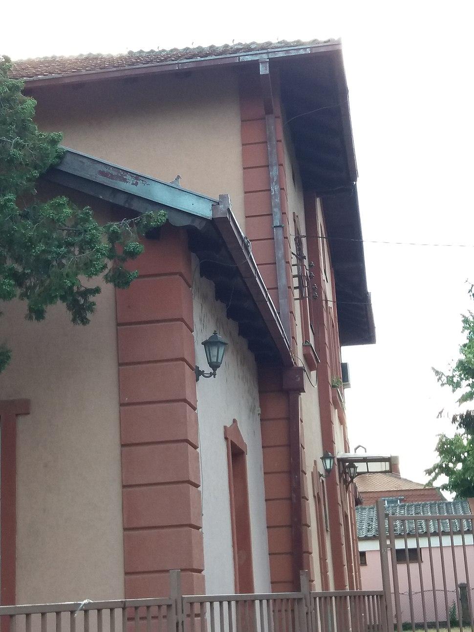 Železnička stanica, Smederevska Palanka 03