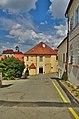 Židovský dům, čp. 385, Plačkova, Boskovice, okres Blansko (02).jpg