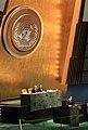 Ομιλία Υπουργού Εξωτερικών, κ. Δ. Δρούτσα, στη Γενική Συνέλευση Η.Ε. (5035769804).jpg