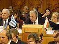 Συμμετοχή του ΥΠΕΞ Δ. Αβραμόπουλου στη Σύνοδο ΥΠΕΞ ΕΕ-ΑΣ και στη συνάντηση της Ομάδας Δράσης ΕΕ-Αιγύπτου (12-14 11 2012) (8181633466).jpg