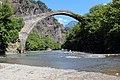 Το Γεφύρι της Κόνιτσας (Ποταμός Αώος) - panoramio.jpg