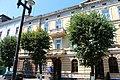 Івано-Франківськ, вул. М. Грушевського 33, Житловий будинок.jpg