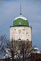 Башня Выборгской крепости 01.jpg