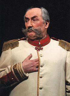 Boris Klyuyev Soviet and Russian actor