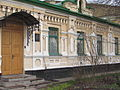 Будинок настоятеля Лаврська 17.JPG
