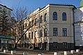 Владимирская 24 Киев 2012 01 штаб обороны.jpg