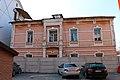 Вінниця, Адмінбудинок (Відділ військ. служби правопорядку), вул.Оводова 16.jpg