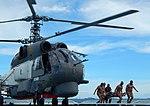 Госпитальное судно «Иртыш» Тихоокеанского флота 02.jpg