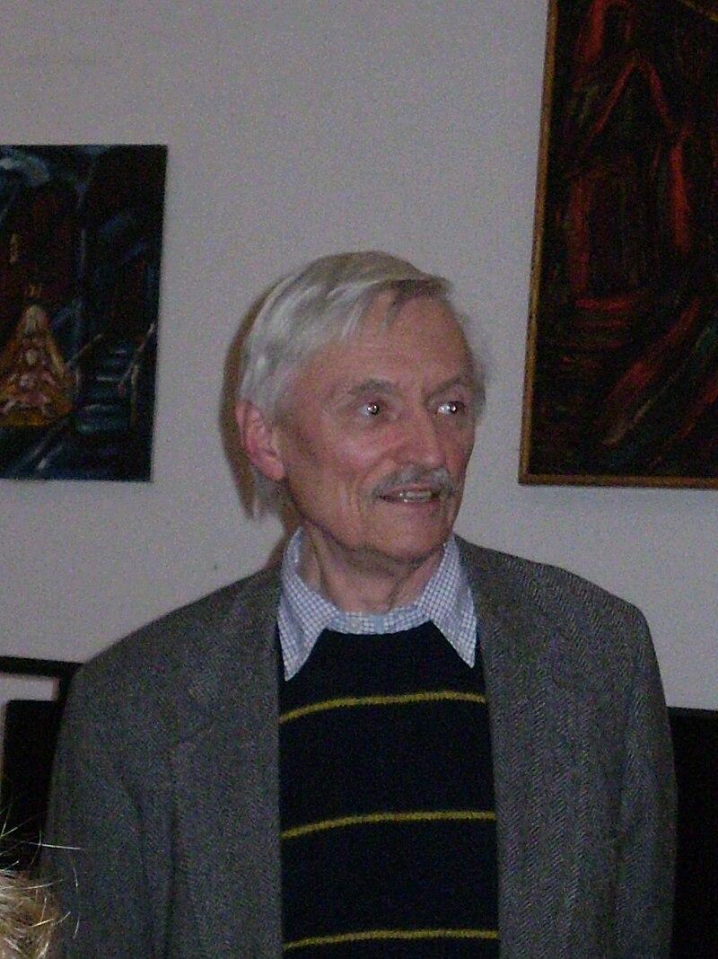 Леонід Грабовський