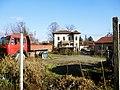 Град Скопје, Р. Македонија нас. Аеродром опш. Аеродром - panoramio (2).jpg