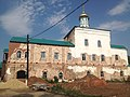 Дача архиерейская (монастырь Воскресенский (Новый Иерусалим)) (г. Казань) - 1.JPG