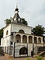 Дзвіниця церкви Миколи Доброго, Покровська вул.6.JPG