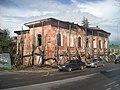 Дом Журавлева (Большой дом) улица Стоялая, 22, улица Чкалова, 2, лит. А, Рыбинск 3.jpg