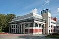 Здание летнего театра в Измайловском саду.jpg