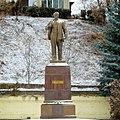 Кисловодск. Памятник В.И.Ленину - panoramio.jpg