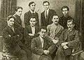 Мажит Гафури среди журналистов Уфы (1926).jpg