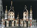 Макет Смольного собора.jpg