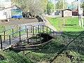 Мост. Ул. Горького. Татария. Аксубаево. Май 2013 - panoramio.jpg