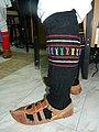 Народна носија - Опинци и чорапи 2.jpg
