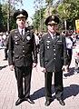 Офицеры военной полиции Казахстана.JPG