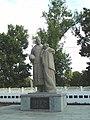 Памятник на братській могилі вулиця Рибалка.jpg