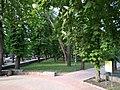 Парк імені Шевченко у місті Хмельницькому, 8.jpg