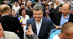 Datingsidor ukraine president