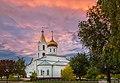 Свято-Троицкий храм (Holy Trinity Cathedral) - Алексеевка (Alekseevka) HDR-1.jpg