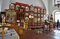 Современный иконостас церкви Михаила Архангела.JPG
