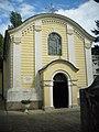 Стара црква и зграда скупштине у Крагујевцу 01.JPG