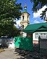 Старообрядческая церковь. Вход с улицы Фурманова.jpg
