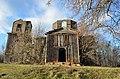 Тараща. Закинута Покровська церква. 1862 р.jpg