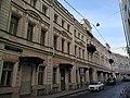Торговое здание Старопанский переулок.jpg