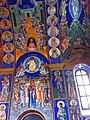 Унутрашњост цркве Св.апостола Петра и Павла у Лозовику.JPG
