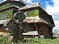 Урмань - Церква святих верховних апостолів Петра і Павла - 390508.jpg