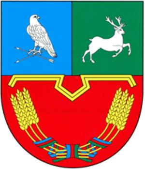 Tsarychanka Raion