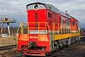 ЧМЭ3-2919, Россия, Архангельская область, станция Коноша-II (Trainpix 196649).jpg