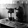 בבית המגורים של משפחת מנסבך בתל אביב לתנור החשמל שהביאו מגרמניה לא היה btm2855.jpeg