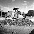 בית-זרע 1939 - מכבש דרכים בבית זרע - iוינטרשטייןi btm11424.jpeg