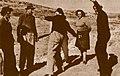 חברי ההגנה מתאמנים בהטלת רימון יד 1948 ארכיון ההגנה.jpg