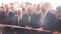 File:المرزوقي يدشن متحف الزعيم بورقيبة بقصر صقانس الرئاسي.webm