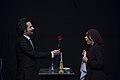 تئاتر باغ وحش شیشه ای به کارگردانی محمد حسینی در قم به روی صحنه رفت - عکاس- مصطفی معراجی 24.jpg
