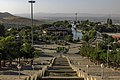 تپه عباس آیادهمدان-Abbasabad Tourist Complex Resort 05.jpg