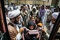 ثبت نام و اعظام افراد از مناطق محروم جنوب کرمان به زیارت شهر مشهد Pilgrimage in Iran- Kerman 23.jpg
