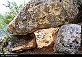 غار باستانی دربند رشی - گیلان 03.jpg