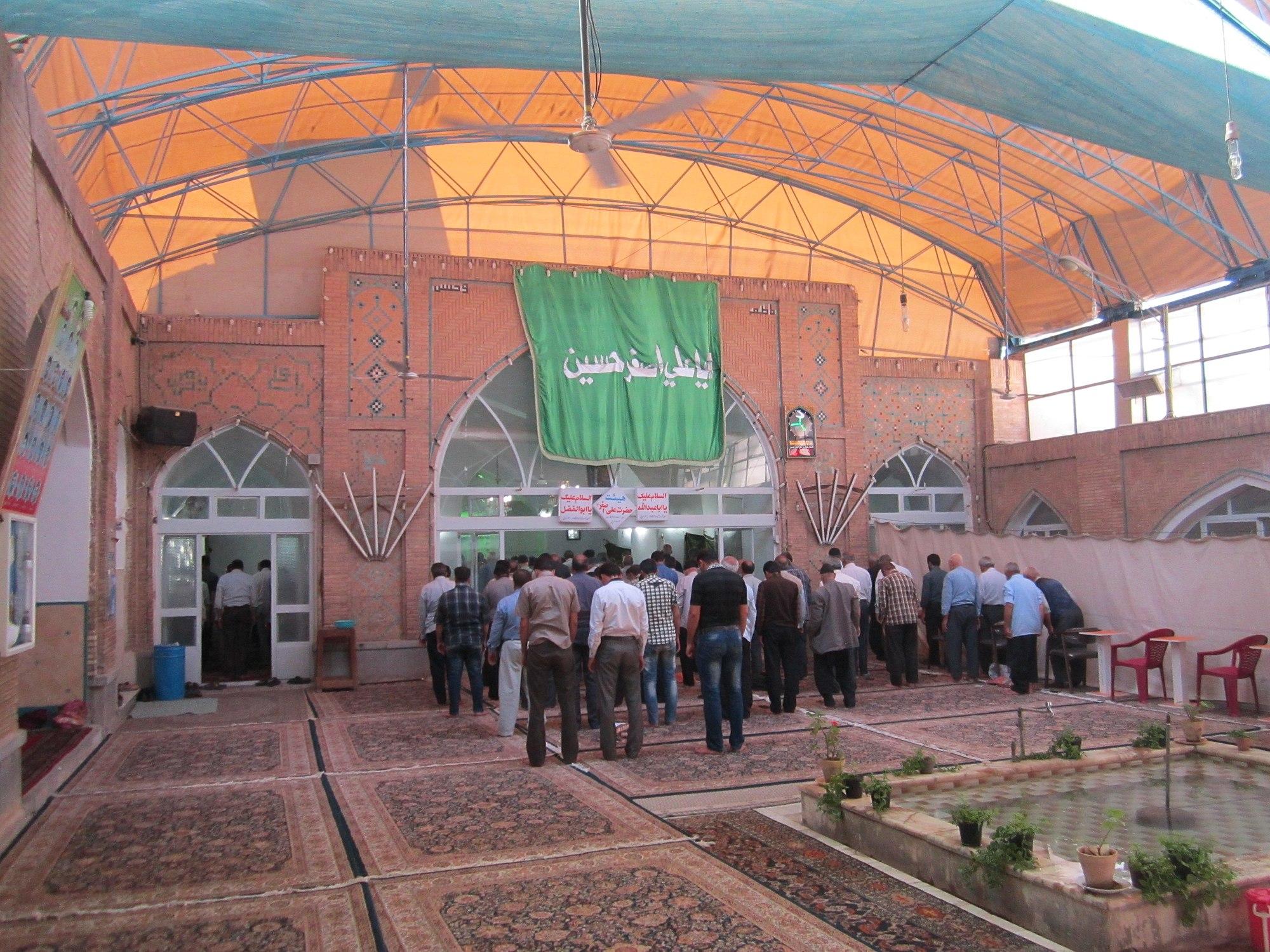 مسجد ابوالبرکات