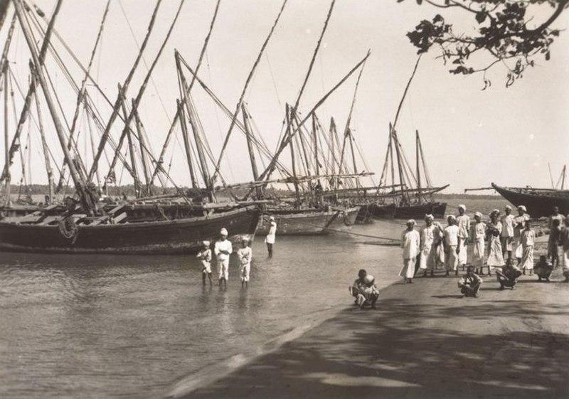 File:മലപ്പുറം ജില്ലയിൽ പൊന്നാനിയിലെ ഹാർബർ (1930-37).jpg